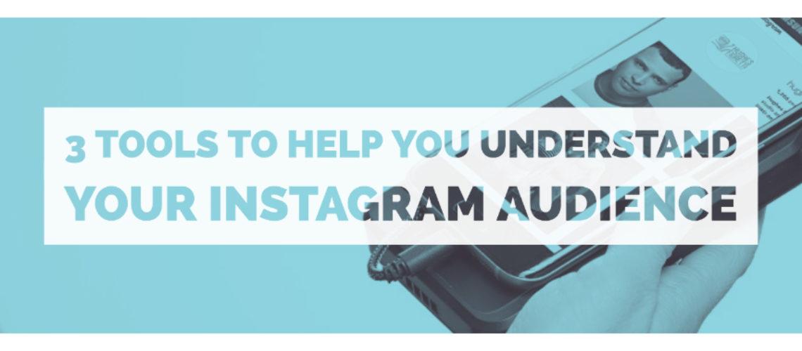 3 Instagram Tools