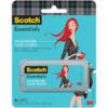 Scotch Wardrobe Tape Strips