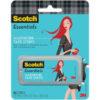 Scotch Wardrobe Tape Strips